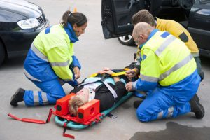 head accident claims