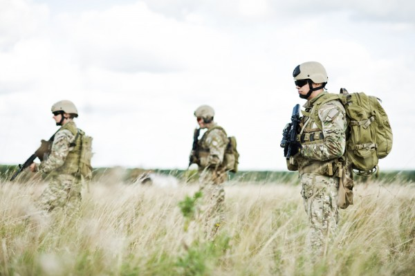 accident claims in the military