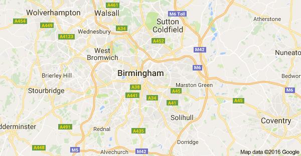 accident claims birmingham