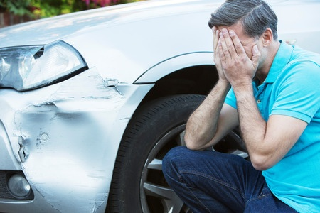 Car Accident Claims Guide