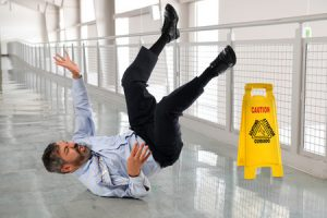 slips and trips injury claims and slip, trip and fall injury claims