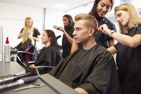 Hairdresser Injury Guide