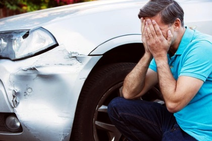 Road traffic accident claim