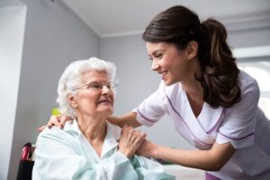 Care home negligence