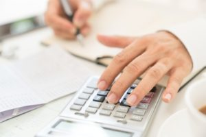 Calculating personal injury compensation