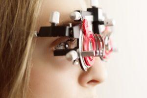 Optician negligence