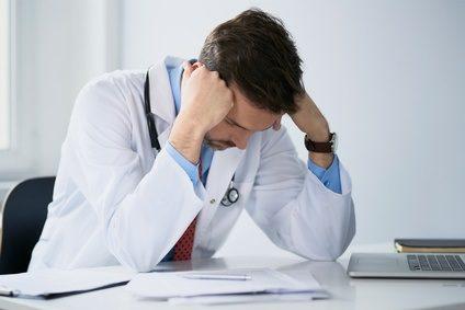 Stillbirth medical negligence