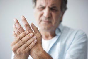 vibration white finger compensation