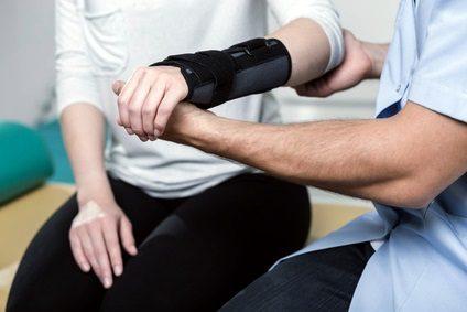 Pre-existing injury claim