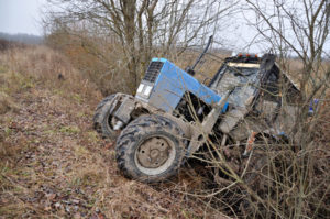 farming accident claims and agricultural accident claims