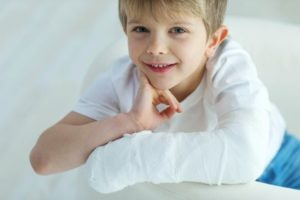 arm injury claims