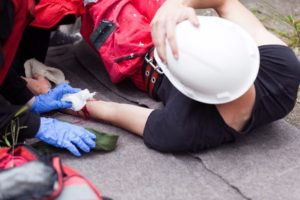 serious injury compensation claims