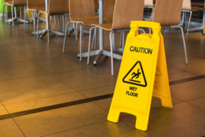 How To Claim Compensation For Injuries As A Waiter