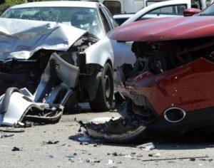Car passenger compensation