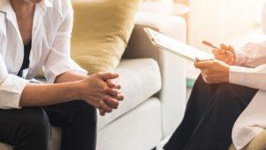 Cervical cancer compensation