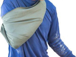 Dislocated shoulder compensation