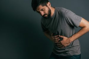 Fractured ribs compensation