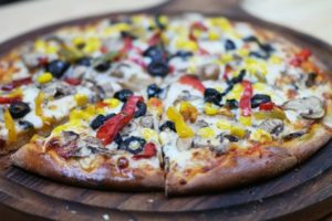 Pizza Express accident claims