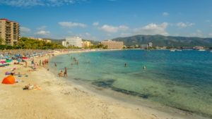 Balearic Islands holiday accident