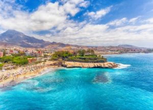 Canary Islands holiday accident