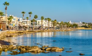 Cyprus holiday accident