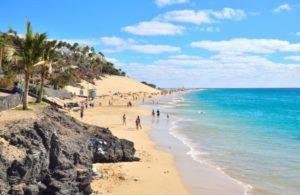 Fuerteventura holiday accident