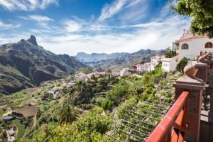 Gran Canaria holiday accident