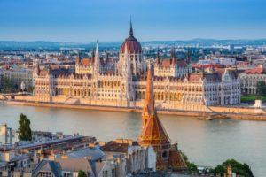 Hungary holiday accident
