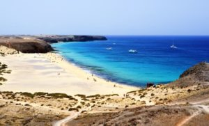 Lanzarote holiday accident