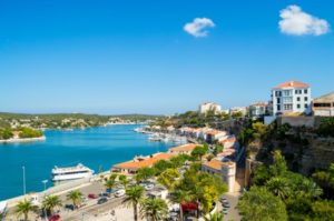 Menorca holiday accident