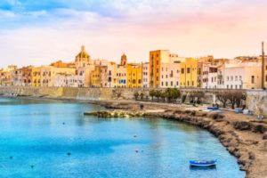 Sicily holiday accident