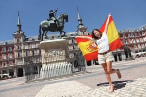 Spain package holiday