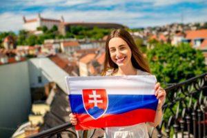 Slovakia holiday accident