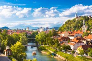 Slovenia holiday accident