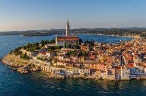 Holiday accident claims Croatia