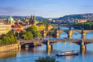 Holiday accident claims Czech Republic