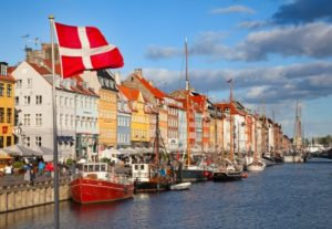 Holiday accident claims Denmark
