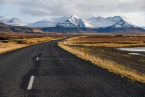 Holiday accident claims Iceland