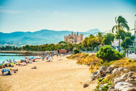 Holiday accident claims Majorca