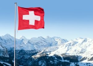 Holiday accident claims Switzerland