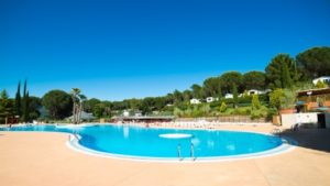 Swimming pool accident Spain
