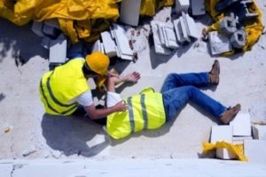 injured by another employee claim