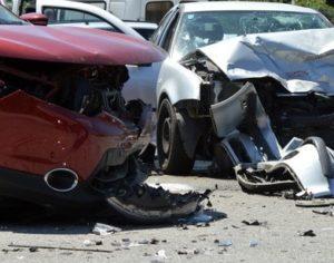 Fuerteventura car accident