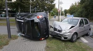 Gran Canaria car accident