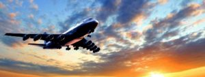KLM flight accident claims process
