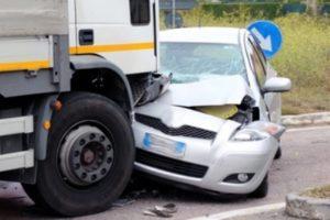Lanzarote car accident