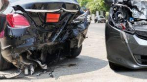 Tenerife car accident