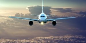 American Airlines flight accident claims process