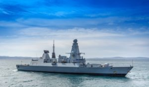 Royal Navy workplace injury claims information