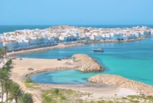 Tunisia holiday accident